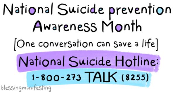 suicideawareness